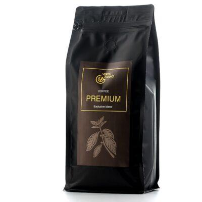 Свежеобжаренный кофе Verde Grano Premium