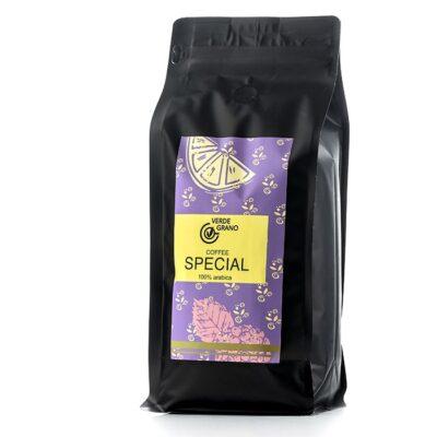 Свежеобжаренный кофе Verde Grano Special